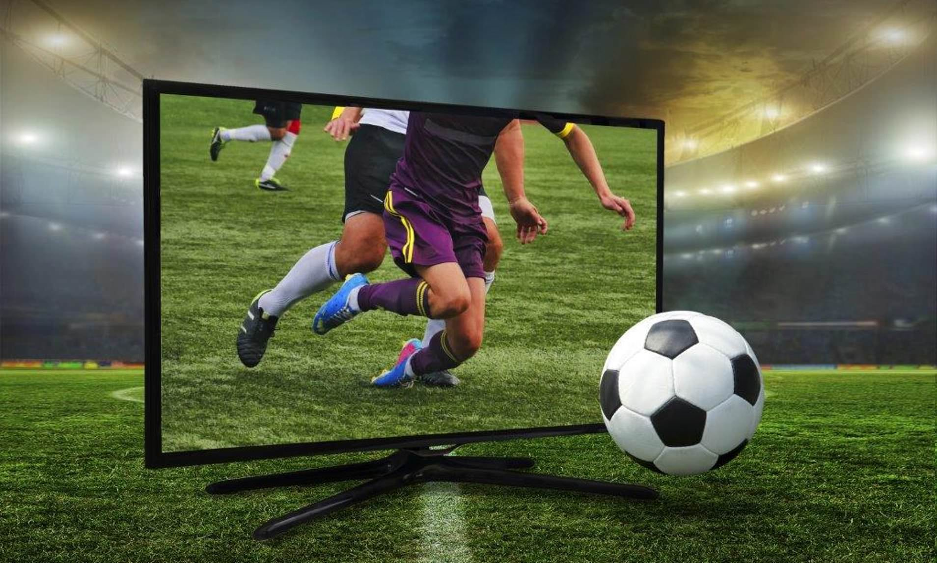 liga téléfoot telefoot championnat smart ip tv football foot